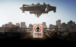 District 9 Wallpaper Full Images #22254