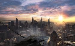 Divergent Chicago City