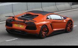 Dmc Aventador LP900