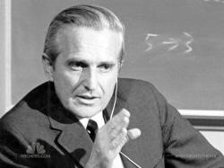 Douglas Engelbart, inventor of computer mouse, dies at 88