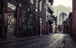 Dock street shop