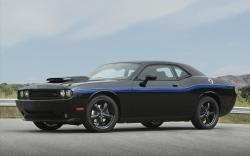 Dodge Challenger RT High Resolution Wallpaper Gallery Full HD