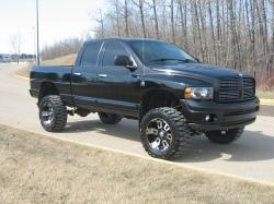 2004 Dodge Ram Pickup 1500 Overview