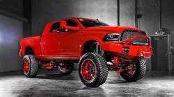 2014 Dodge Ram Accessories & Parts