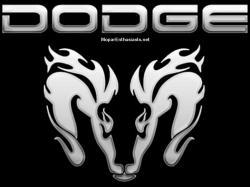 Dodge Ram Logo Wallpaper 6514 Hd Wallpapers