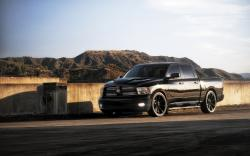 Dodge Ram Wallpaper