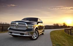 Beautiful Dodge Trucks Ram Facelift