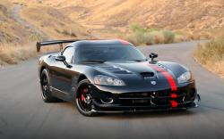 Free Dodge Viper Wallpaper