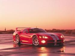 Viper GTS-R ...