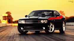 Challenger Image Dodge Wallpaper