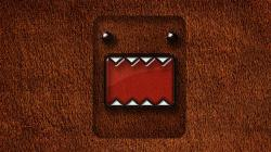 Domo Kun Wallpaper for Dekstop 2560x1440