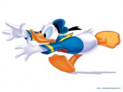 Donald Duck Wallpaper For Free Background