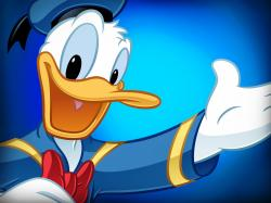 Donald Duck Cartoons Wallpaper HD Android