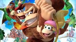 ... Donkey Kong Country Tropical Freeze. DonkeyKongCountryTropicalFreezeBanner1