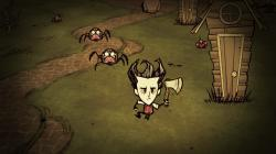 Screenshots. Don't Starve ...