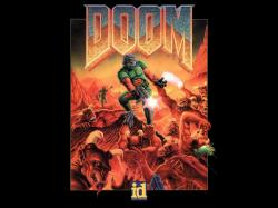 Doom Wallpaper HD