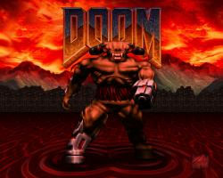 Doom - doom Wallpaper