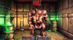 Doom Game Cover Wallpaper Galleryhipcom The Hippest Galleries