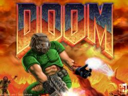 Pin Desktop Wallpapers Doom Free