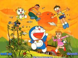 View Fullsize Doraemon Image