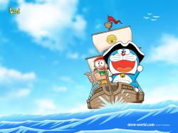 doraemon-explorer-of-the-seas ...