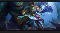 A record has been set for the Steam community and PC gamers at large. The first game on Steam to see 1,000,000 users playing at once is Dota 2, ...