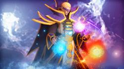 Dota 2 Invoker wallpapers hd