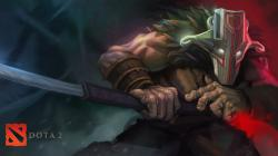 Dota 2 Juggernaut 2014 download