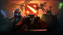 Dota 2 Wallpapers
