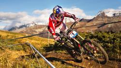Downhill Wallpaper HD