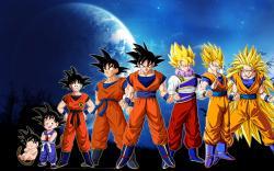 Dragon Ball Z photos