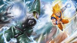 Dragon Ball Z Wallpaper; Dragon Ball Z Wallpaper ...