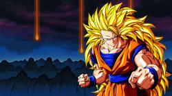 Goku - Dragon Ball HD Wallpaper 1920x1080