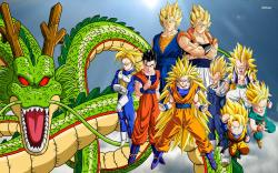 Dragon Ball, Dragon Ball Z