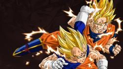 Dragon Ball Z Wallpaper; Dragon Ball Z Wallpaper ...