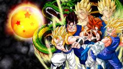 Anime Dragon Ball Free HD Wallpaper Dragon Ball Z Wallpaper