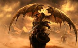 Dragons Fantasy Dragon