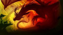 Dragons Fantasy