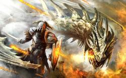 Dragon warrior hd