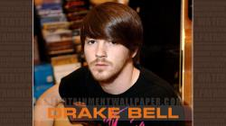 Drake Bell Wallpaper - Original size, download now.
