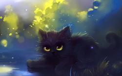 Drawing Cat Fluffy Art