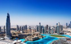 ... wallpapers 15 DOWNTOWN DUBAI is one of the most popular parts of Dubai ...