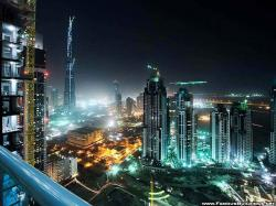 Dubai Wallpaper 8205