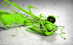 ... Dubstep Wallpaper · Dubstep Wallpaper