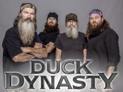 'Duck Dynasty' Sets Cable Record | MrConservative.com | Mr. Conservative is the top website for news, political cartoons, breaking news, republican election ...