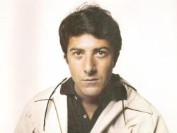 Younger Dustin Hoffman Wallpaper