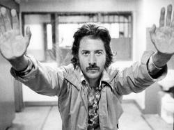 Simply Dustin Hoffman