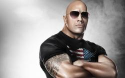 Dwayne Johnson Wallpaper