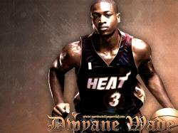 Dwyane Wade Wallpaper 45