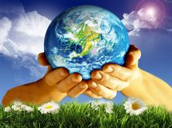 Today is Earth Day, and I can't help but remember the late Page Society Hall of Fame member, Marilyn Laurie, who was a key member of the small band of ...